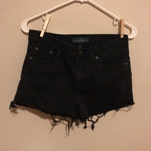 Ralph Lauren high waisted shorts
